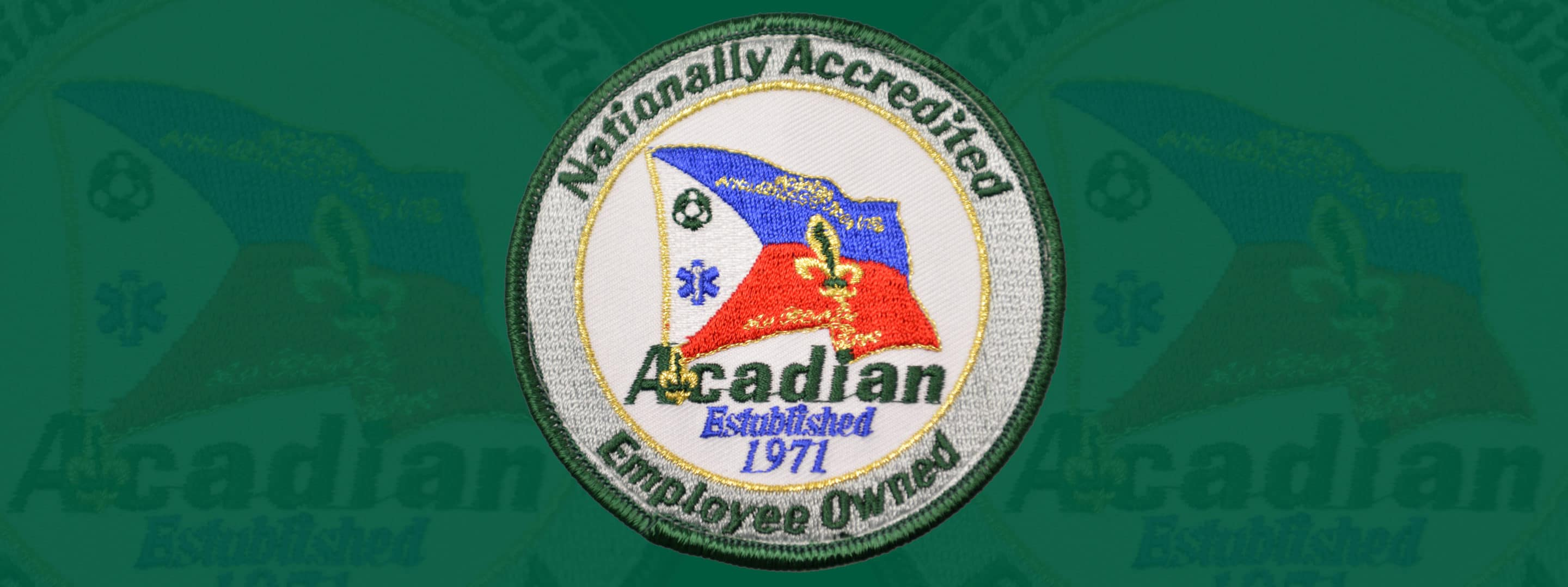 Acadian Podcasts