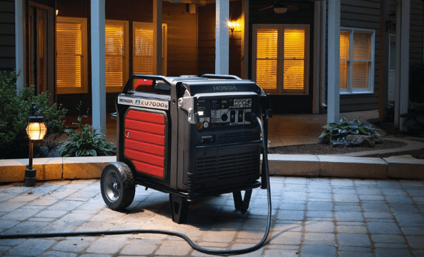 Generator Safety and Signs of Carbon Monoxide Poisoning